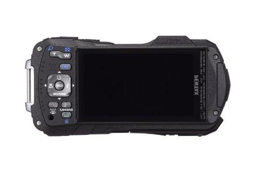 Pentax WG-2 Digital Camera,