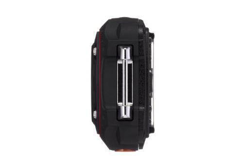 Pentax Optio WG-2 Digital Camera,