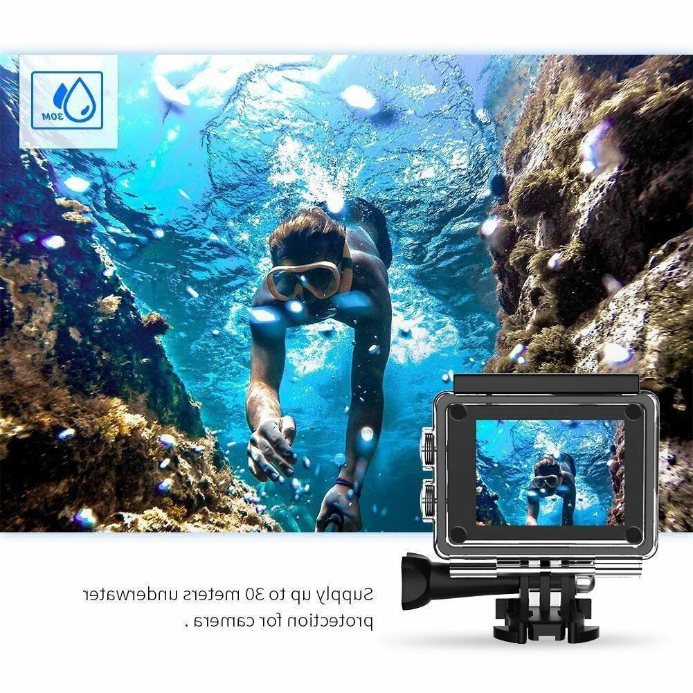 Pro WiFi Ultra Camera