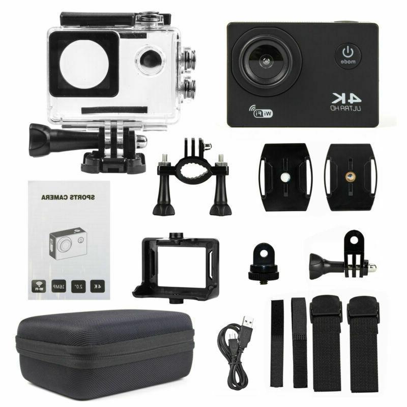 SJ9000 Ultra Sport Camera Camcorder US