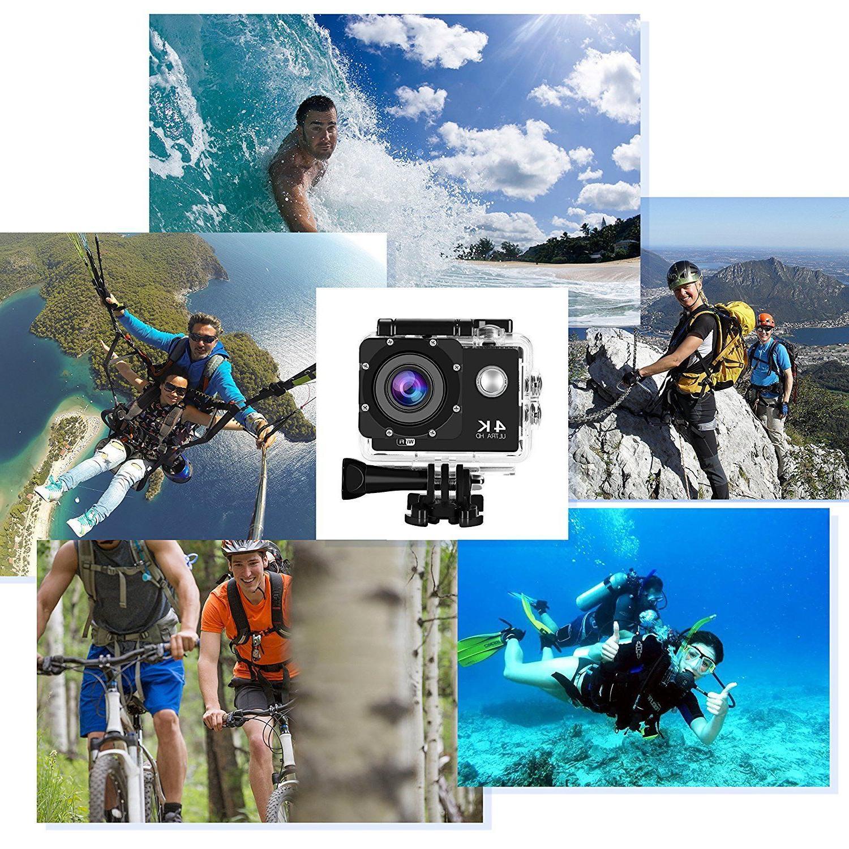 SJ9000 Ultra Sport Camera DV Waterproof
