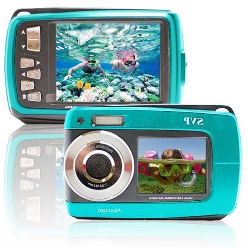SVP Digital Camera
