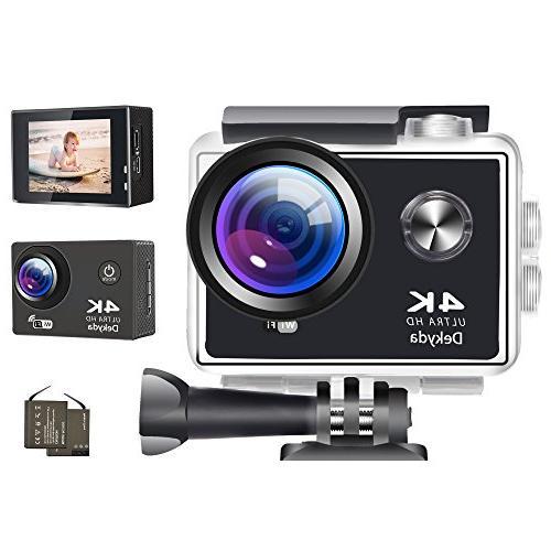 Sport Camera for Photography Digital Cameras Action Camera 4