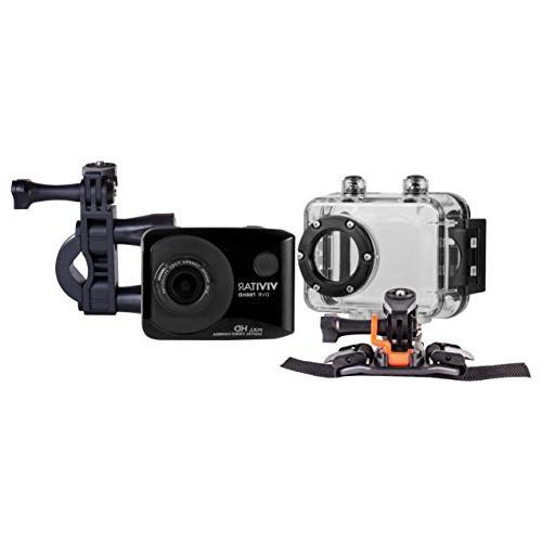 Vivitar HD Camera,