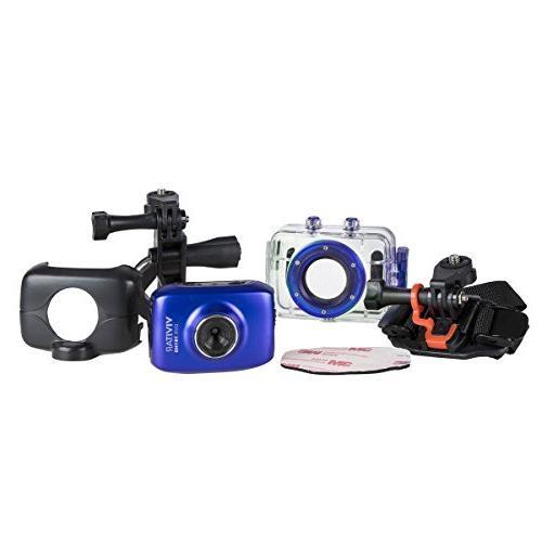 Vivitar HD Action DVR781HD HD Action Camera