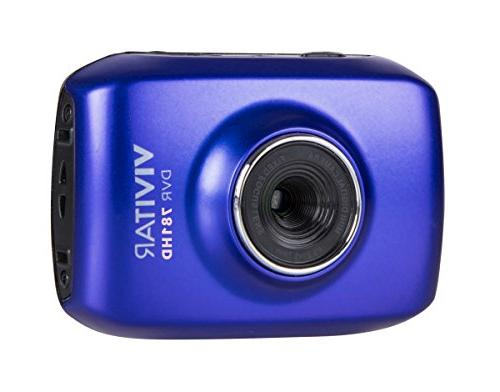 Vivitar Camera