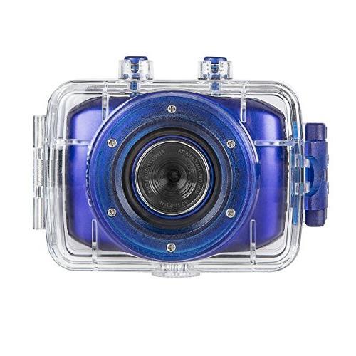 Vivitar Action DVR781HD HD Camera
