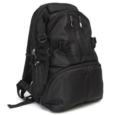 Waterproof Large Backpack Case for DSLR Sony