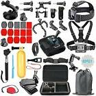 RayHom Outdoor Sports Camera Accessory Kit for GoPro Hero 5/
