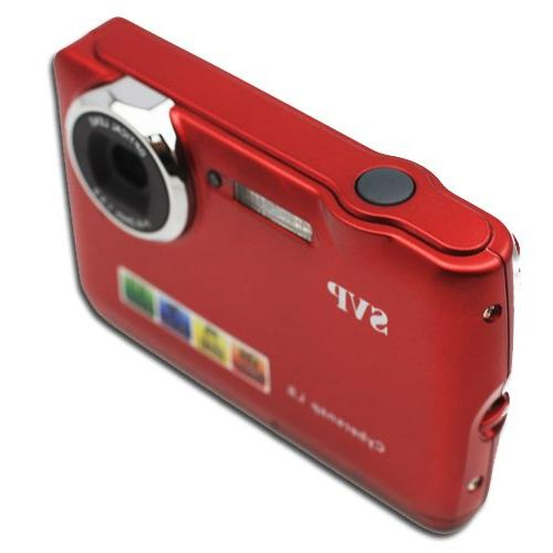 SVP Acqua Max. Digital with waterproof