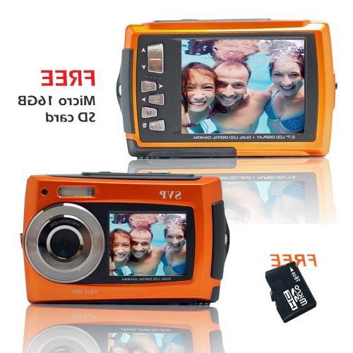 aqua 5800 orange