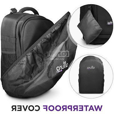 Large Camera Backpack with for Canon Photo®