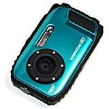 PowerLead BP88 Camera Waterproof Digital Video Camera 2.7 TF