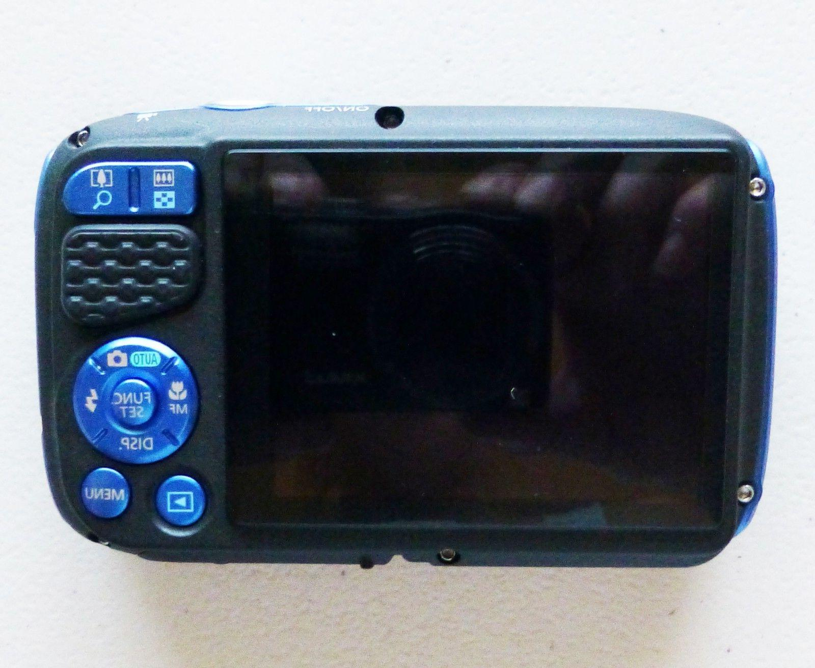 Brand New Canon PowerShot D30 to Camera RARE