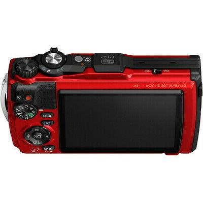 BRAND NEW TG-6 12MP Camera