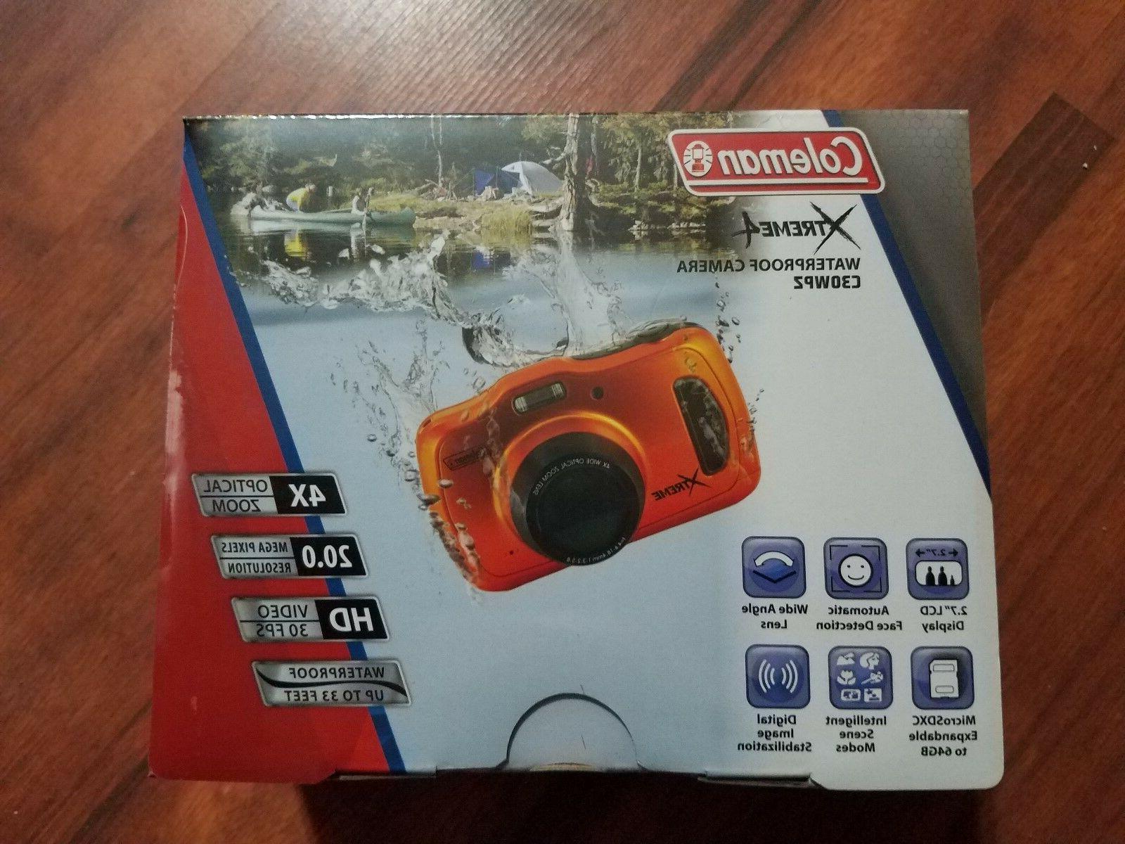 c30wpz 20 0 megapixel xtreme4 hd video