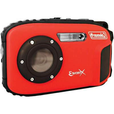 c9wp r xtreme3 hd video waterproof digital