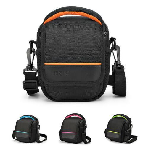 camera case shoulder bag waterproof backpack rucksack