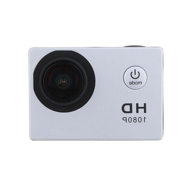 Camera HD 1080P Action DV Video Camcorder Go--Pro