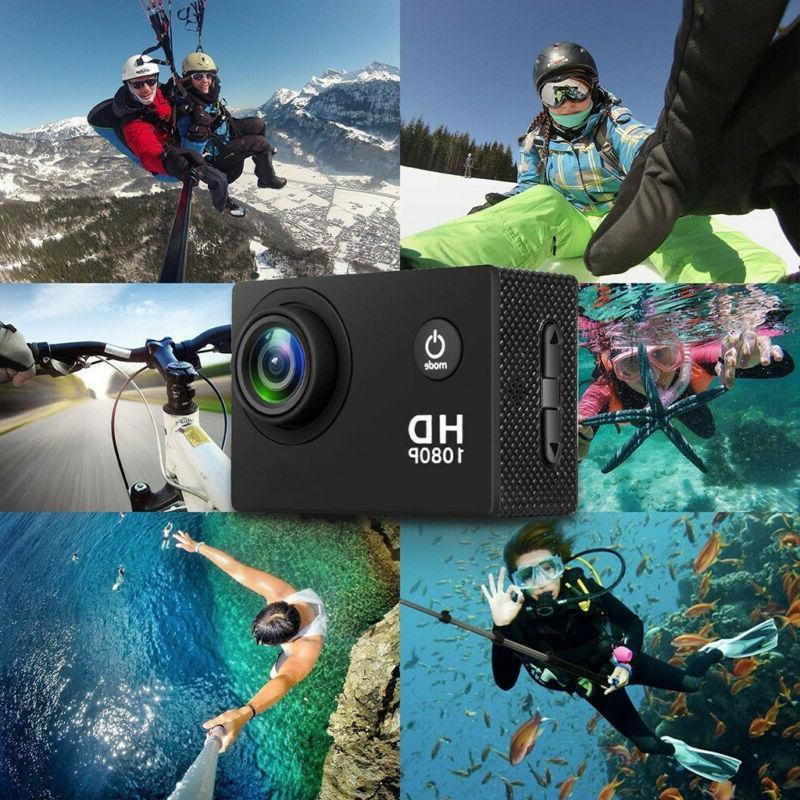 Camera DV Video Go--Pro