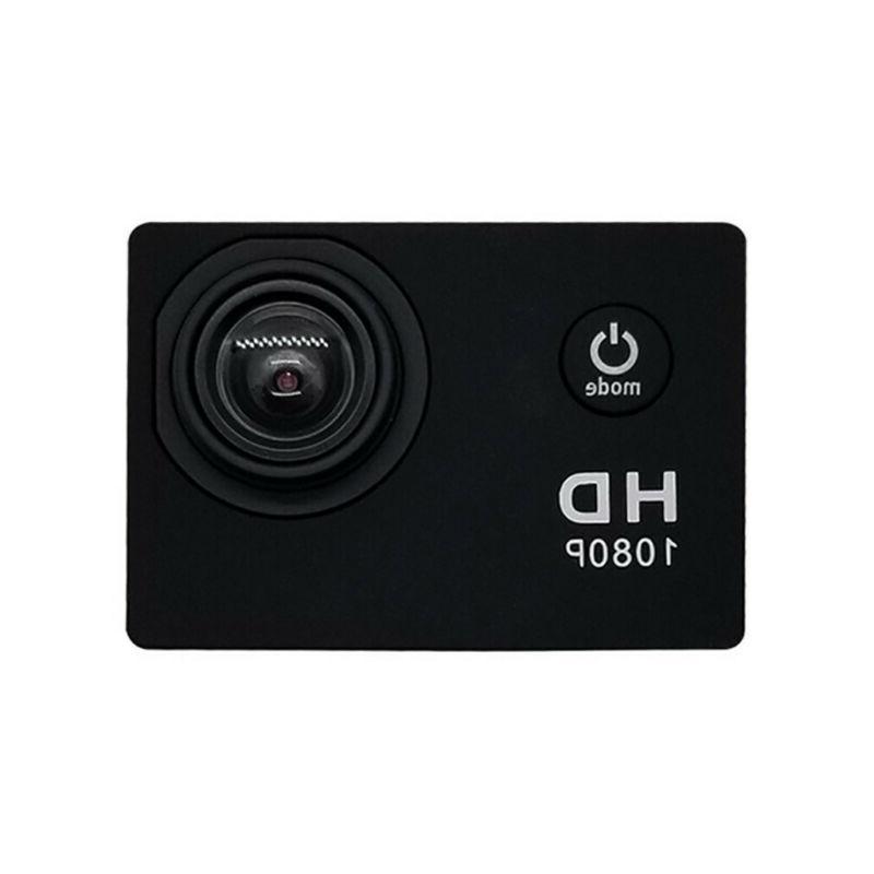Camera Action Go--Pro