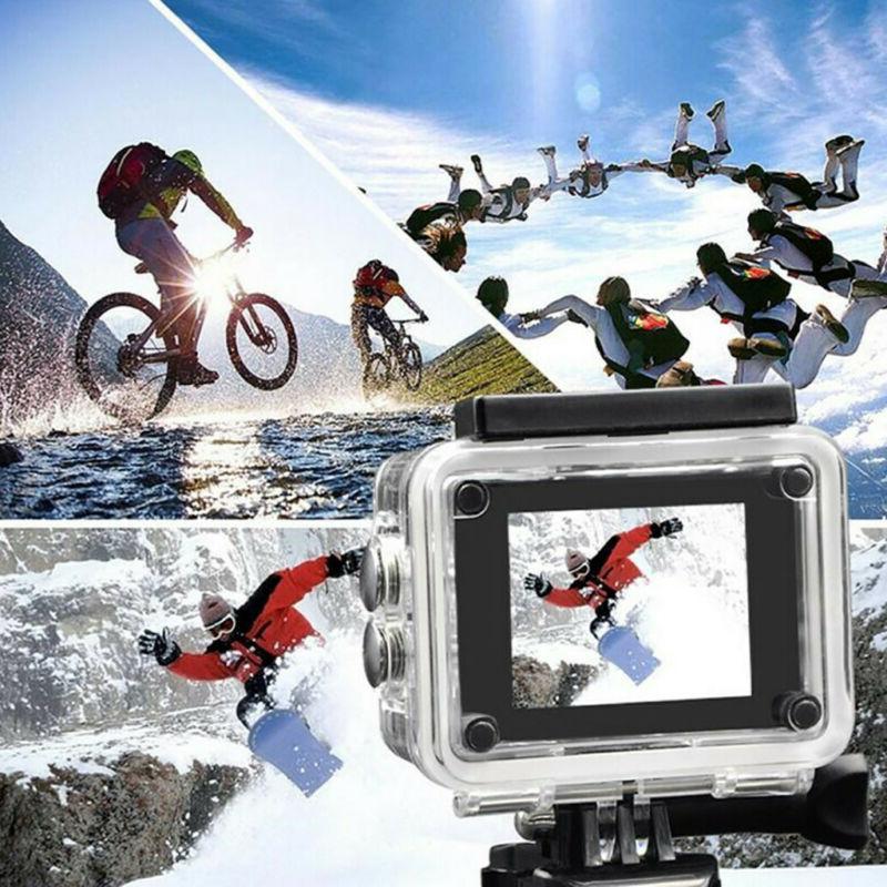 Camera 1080P DV Video Go--Pro