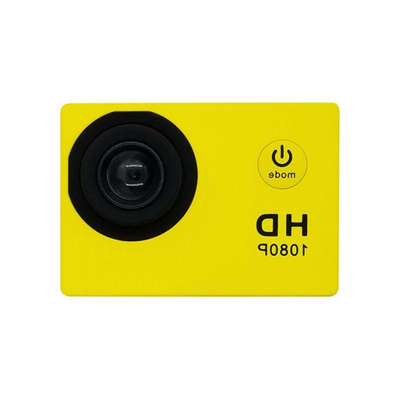 Camera HD 1080P Action Camera DVR Cam DV Video Go--Pro