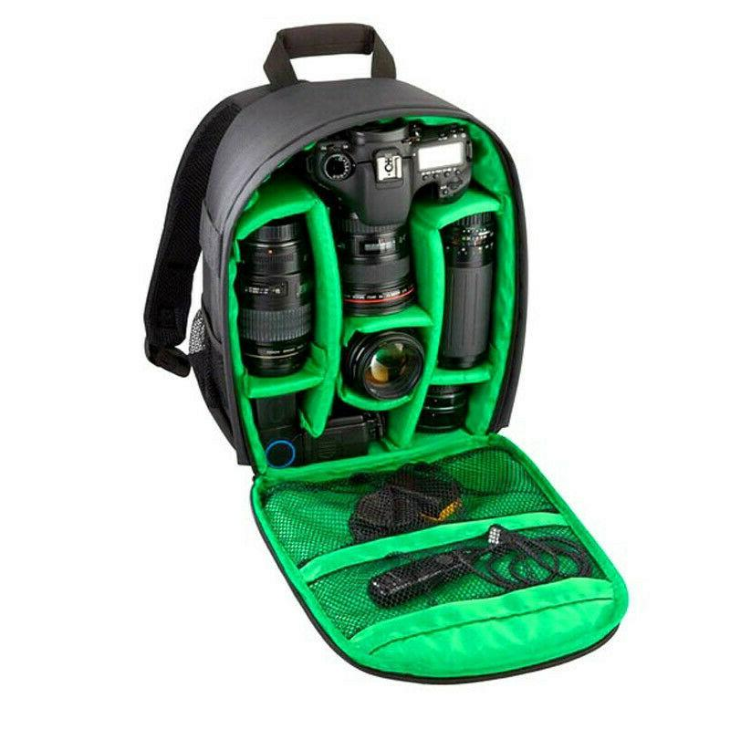 SLR Camera Bag Waterproof DSLR for for Sony US