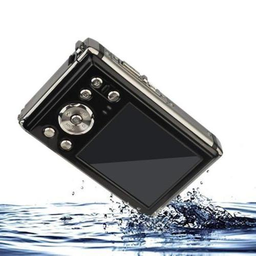 CamKing Sports Camera Diving Digital zoom Video