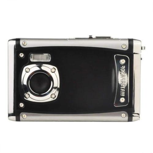 CamKing Underwater Sports Camera zoom