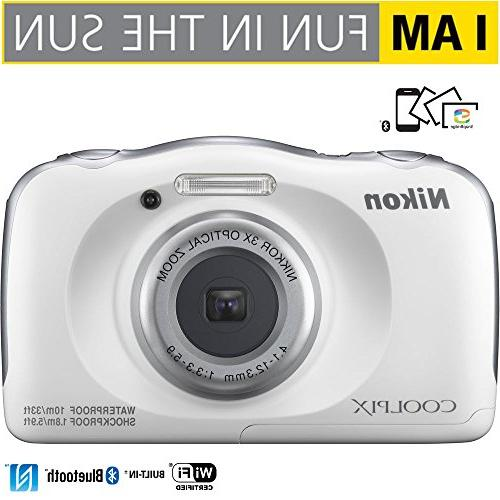 coolpix w100 w zoom lens