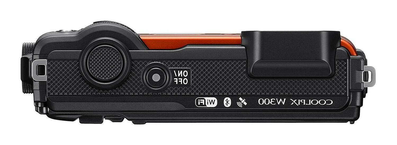Nikon COOLPIX WaterProof/ShockProof Digital -