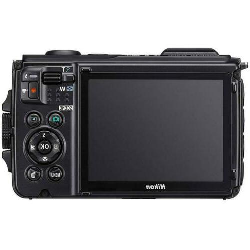 Nikon COOLPIX W300 Waterproof