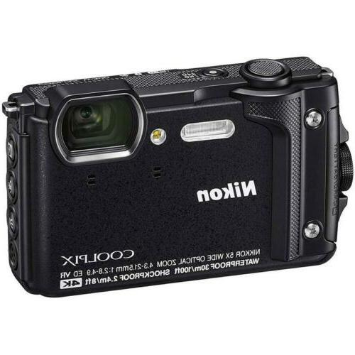 Nikon COOLPIX Waterproof Digital