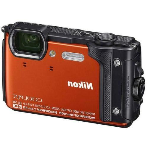 Nikon Waterproof