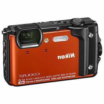 Nikon 4k HD Digital