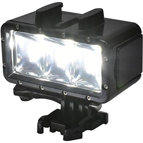& Wi-Fi Digital Camera + + Dive Light Buoy Mount