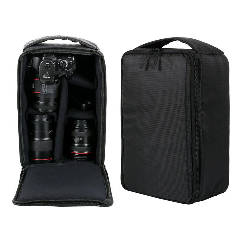 Digital Backpack Case Bag Canon Nikon