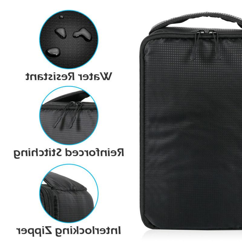 Digital Camera Case Shoulder for Canon Sony Waterproof