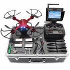 Drone with HD Camera Potensic Quadcopter RTF Altitude Hold L