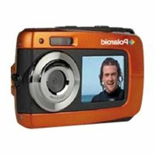 Dual Screen Camera MP