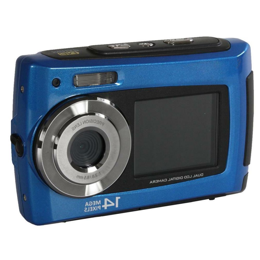 Dual Screen Camera 14