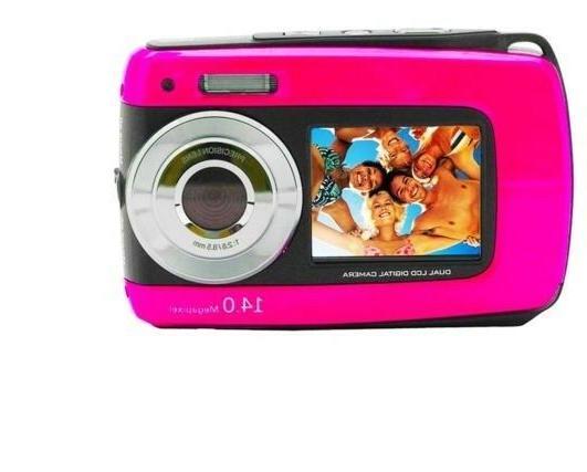 Dual Camera 14 MP