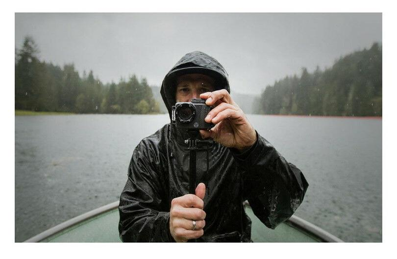 Intova Dub Photo & Video Action Waterproof Hi-Res - Free