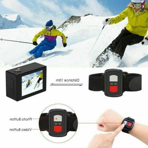AKASO EK7000 Ultra 4K WIFI Waterproof