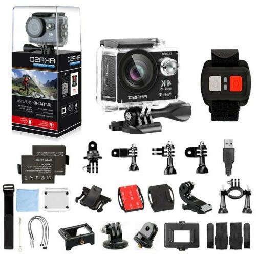ek7000 ultra hd 4k sports action camera