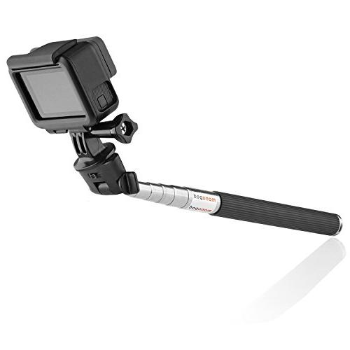 extendable selfie stick