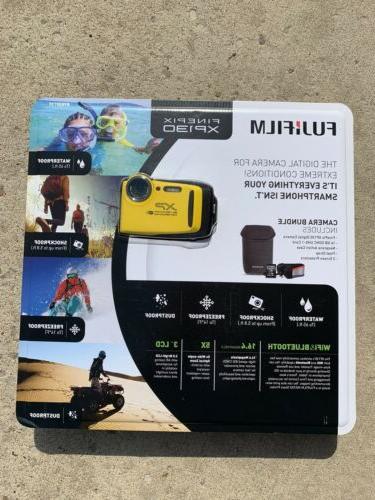 Fujifilm FinePix XP130 5x -