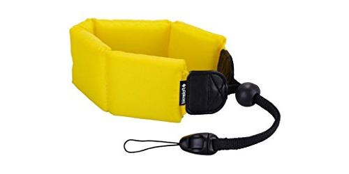 floating flotation wrist strap