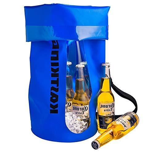 KastKing Floating Waterproof Bag 10L/20L/30L, Top Sack Keeps for Swimming, Hiking, Fishing, Boating